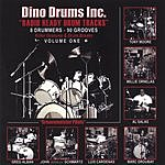 Dino Drums, Inc. Radio Ready Drum Tracks