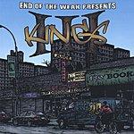 3 Kings End Of The Weak Presents: 3 Kings