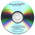 Aprillee Roberts 5 Song SP Limited
