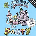 Jeffrey Friedberg & The Bossy Frog Band Party
