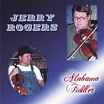Jerry Rogers Alabama Fiddler