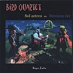 Bird Sol Azteca Vs. Mexican Sky