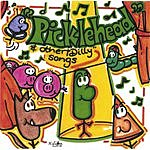 Aaron Vande Wege Picklehead And Other Dilly Songs