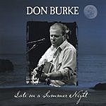 Don Burke Late On A Summer Night