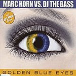 Marc Korn Golden Blue Eyes