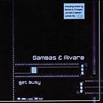 Gambas & Alvaro Get Busy