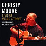 Christy Moore Live At Vicar St.