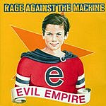 Rage Against The Machine Rage Against The Machine/Evil Empire (2-CD Set)