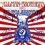 The Allman Brothers Band Live At The Atlanta International Pop Festival: July 3&5, 1970