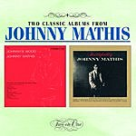 Johnny Mathis Johnny's Mood/Faithfully