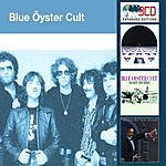 Blue Öyster Cult Blue Öyster Cult/Tyranny/Secret Treaties (3 CD Box Set)