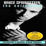 Bruce Springsteen Nebraska/Tunnel Of Love/The Ghost Of Tom Joad (3 CD Box Set)