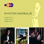 Wynton Marsalis Standard Time Volumes 1, 2 & 3 (3 CD Box Set)