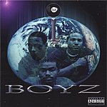 I-Boyz I-Boyz (Parental Advisory)