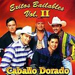 Caballo Dorado Exitos Bailables, Vol.2