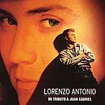 Lorenzo Antonio Mi Tributo A Juan Gabriel