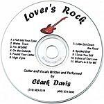 Clark Davis Lover's Rock