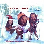 The Educators Christmas Comes Once A Year