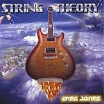 Greg Jones String Theory