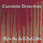 Chainsaw Dissection Human Internecion