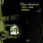 Dave Brubeck Columbia Jazz: Dave Brubeck (1954-1966)