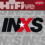 INXS Rhino Hi-Five: INXS
