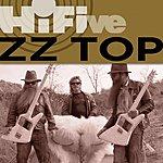 ZZ Top Rhino Hi-Five: ZZ Top