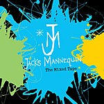 Jack's Mannequin The Mixed Tape