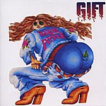 The Gift Blue Apple