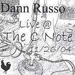 Dann Russo Live @ The C Note