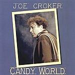 Joe Croker Candy World