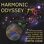 Martin Izsak Harmonic Odyssey