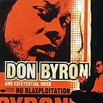 Don Byron Nu Blaxploitation