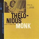 Thelonious Monk Genius Of Modern Music, Vol.1
