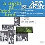 Art Blakey Quintet A Night At Birdland, Vol.1 (Live)