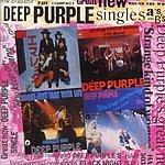 Deep Purple The Deep Purple Singles A's And B's