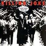 Killing Joke Laugh? I Nearly Bought One!