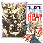 Canned Heat The Best Of Canned Heat: Let's Work Together