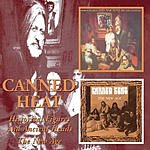 Canned Heat Historical Figures And Ancient Heads/The New Age (Remastered)