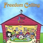 James Israel Freedom Calling