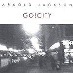 Arnold Jackson GO! CITY