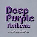 Deep Purple Anthems