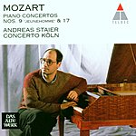 Andreas Staier Piano Concerti, Nos.9 & 17