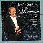 José Carreras Serenata