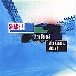 Kzo Uerock Shake!