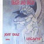 Jose' Luis Diaz Death And Decay