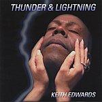 Keith Edwards Thunder & Lightning