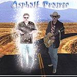 Asphalt Prairie Asphalt Prairie