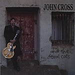 John Cross John Cross & The Feral Cats