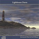 Fred Williams Lighthouse Dawn